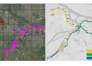 Планови развоја београдског метроа