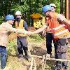 Курир: Весић обишао геолошке радове за пројекат прве линије…